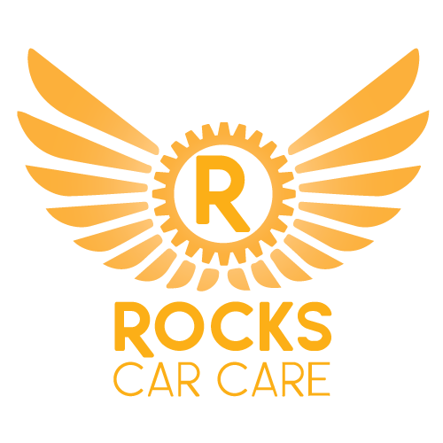 ROCKS CAR CARE